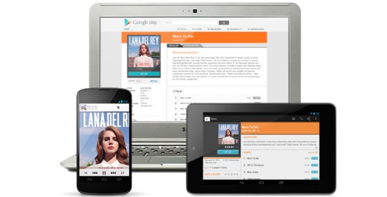 google music unlimited