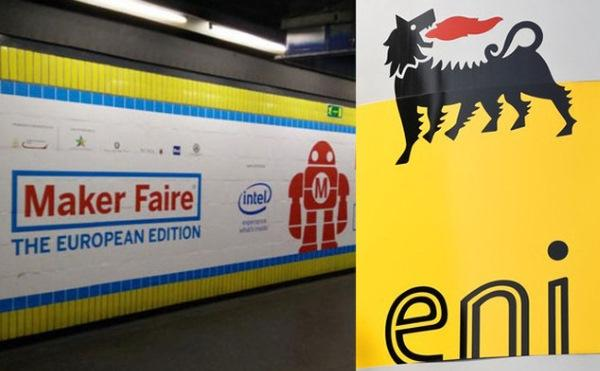 Eni Maker Faire Rome