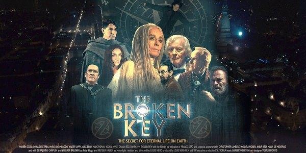 the broken key film 16 novembre