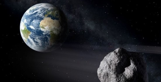 Asteroide info