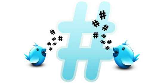 twitter hashtag trend