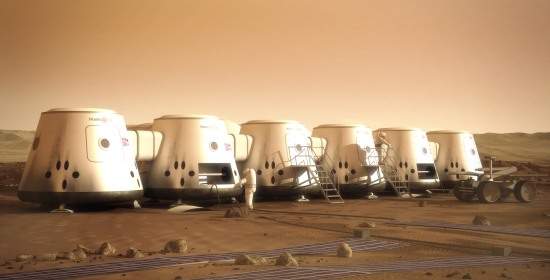 mars-one-colony