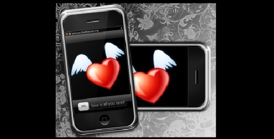 iphone_amore