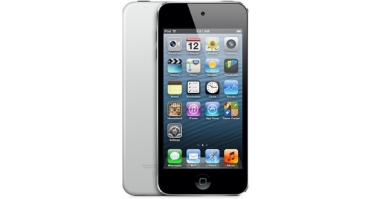 iPod Touch 16 GB 1