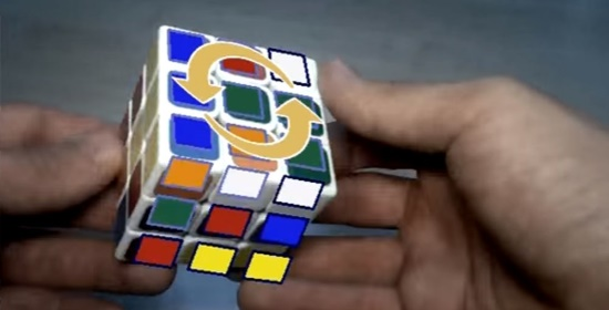 Rubik software